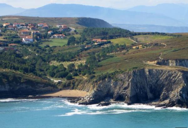 """Самые красивые места съемок """"Игры Престолов"""" в Испании"""
