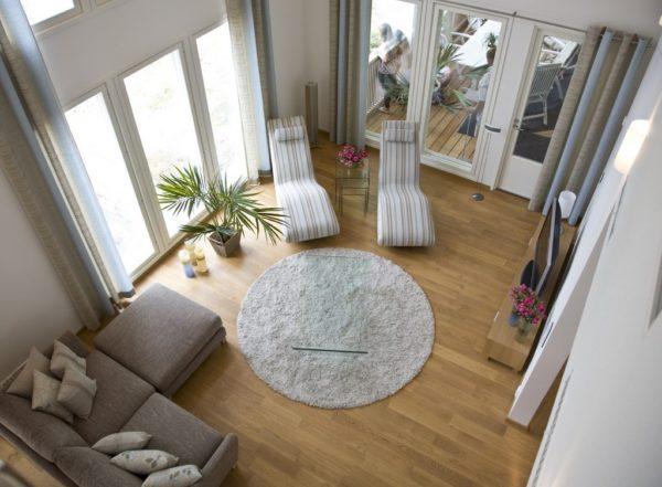 Обустройство маленькой квартиры по феншую