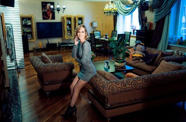 Глюк'oZa: от съемной квартиры до собственного жилья в 18 лет