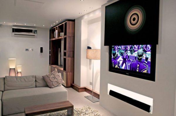 Подсматриваем идеи интерьеров в богатых домах и адаптируем под свою квартиру