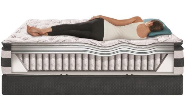 Выбираем идеальный матрас для спальной комнаты