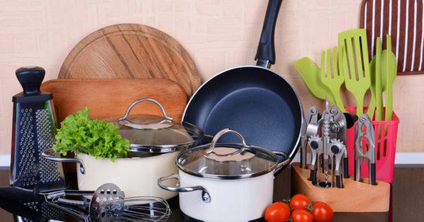 Предметы, которые мы используем на кухне неправильно