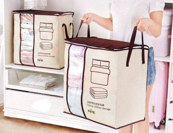 Пятерка самых полезных покупок с Алиэкспресс для хранения вещей