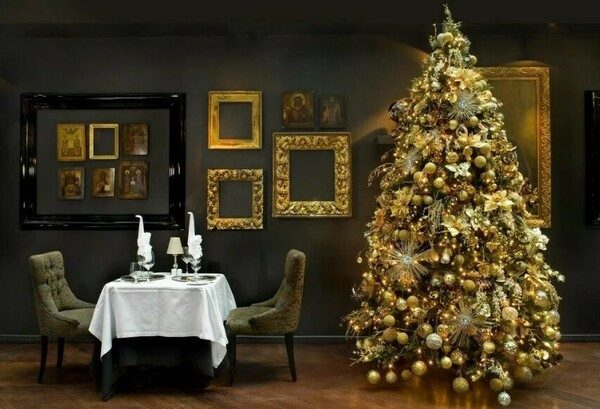 Идеи для украшения новогодней елки на 2020 год