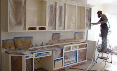 способы обновить кухню с минимальными затратами