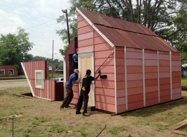 Можно ли создать дом трансформер, не имея специальных знаний