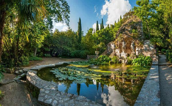 """Фото самых красивых мест съемок """"Игры Престолов"""" в Хорватии"""