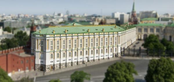 20 старейших зданий мира, в котором люди до сих пор живут и работают