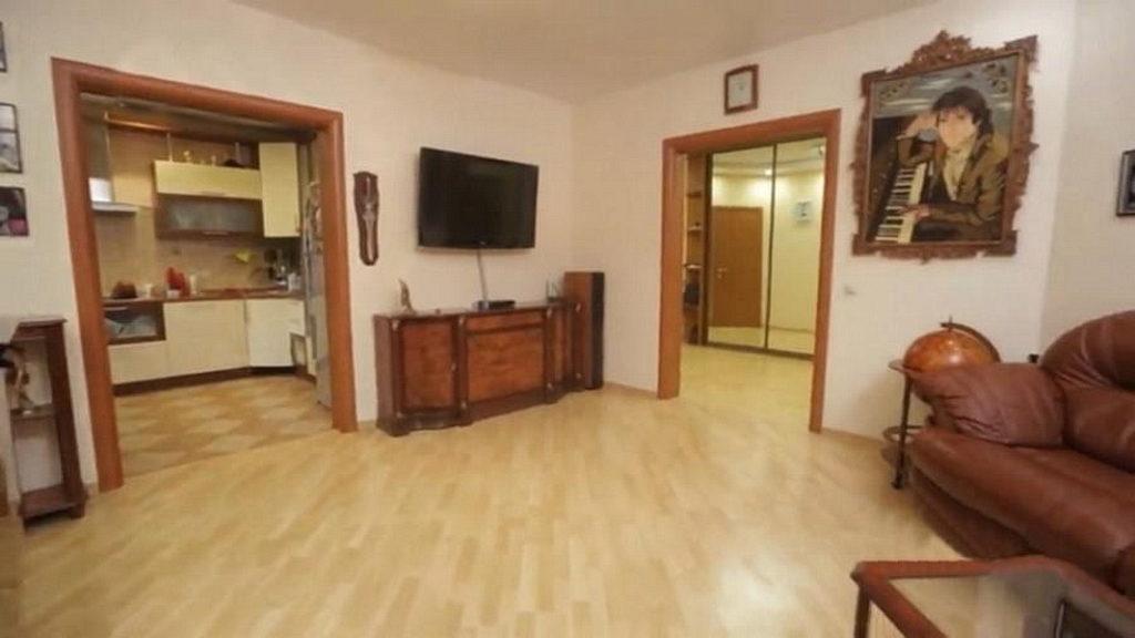 Стильный и сдержанный интерьер квартиры Кай Метова