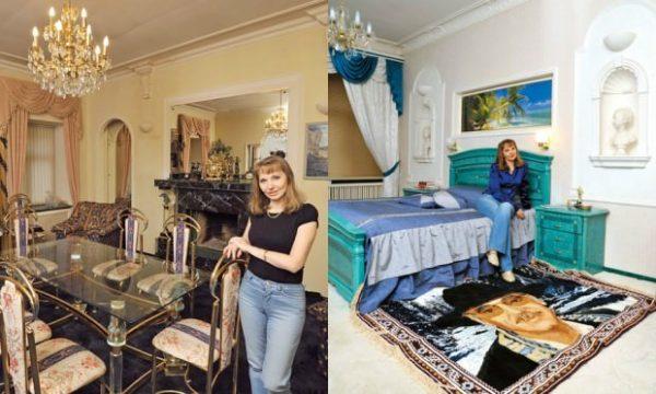 Где живет Михаил Боярский и какая недвижимость есть у актера