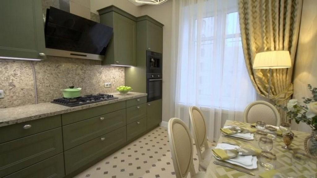 Где живет Игорь Кириллов: где находится квартира, история ремонта и интерьер