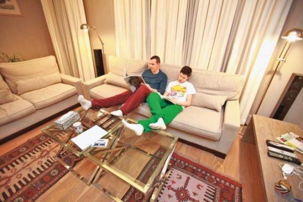 Что мы знаем о квартире Игоря Верника на Красной Пресне