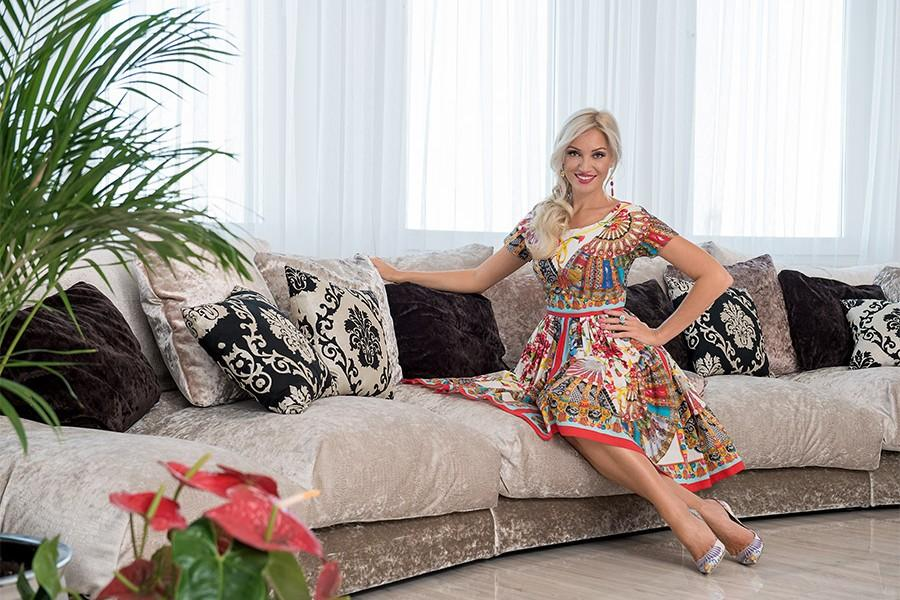 Где живет «Мисс Мира – 2014» Марина Алексейчик и интерьер квартиры