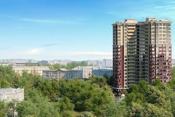 Все что мы знаем о недвижимости министра промышленности и торговли РФ Дениса Мантурова