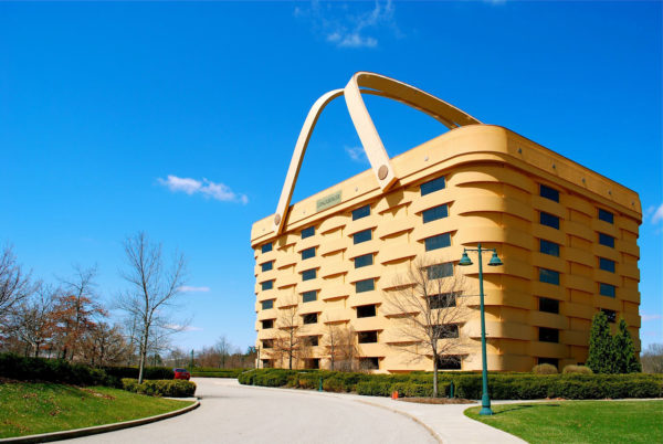 13 самых необычных и удивительных зданий в мире