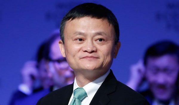 Дом самого богатого человека в Китае