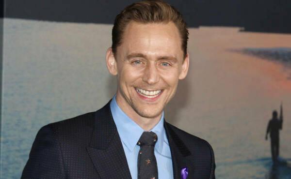 Где живет актер Том Хиддлстон в Лондоне
