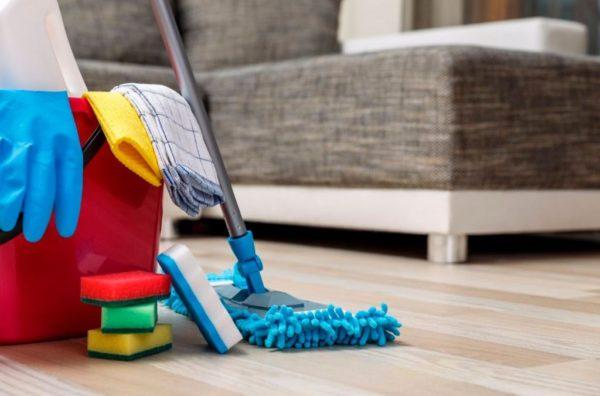 Как правильно дезинфицировать квартиру от коронавируса