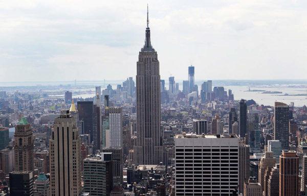 8 самых удивительных небоскребов мира