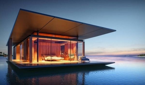 Топ 30 домов, в которых вы точно хотели бы жить