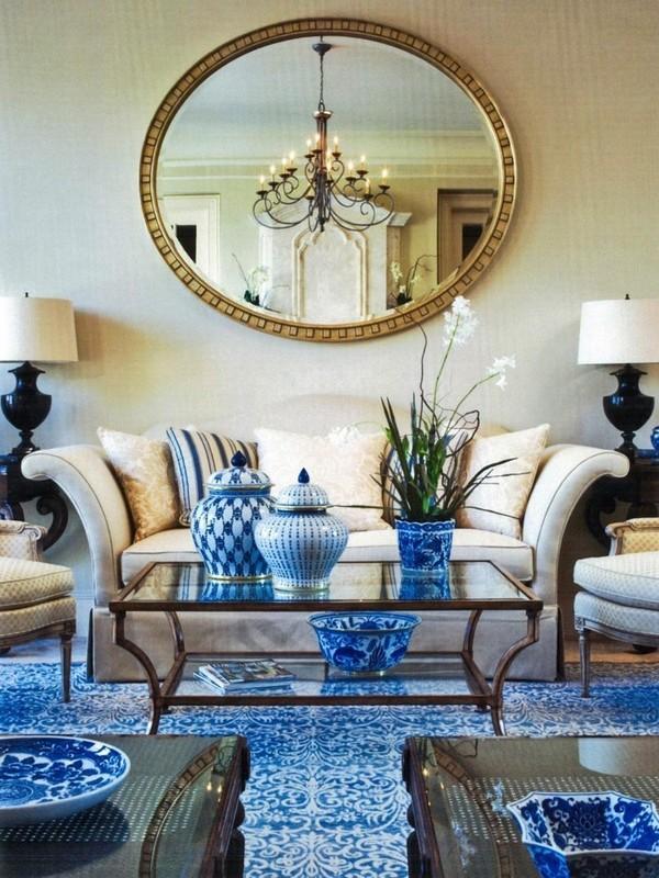 Основные тенденции дизайна гостиной 2020 с фото