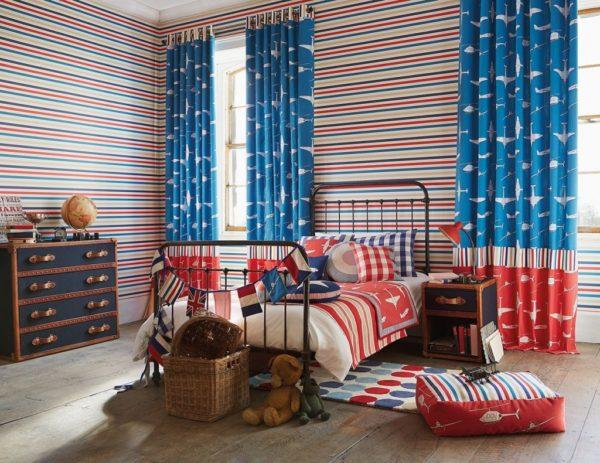 Идеи оформления комнаты для мальчика-подростка