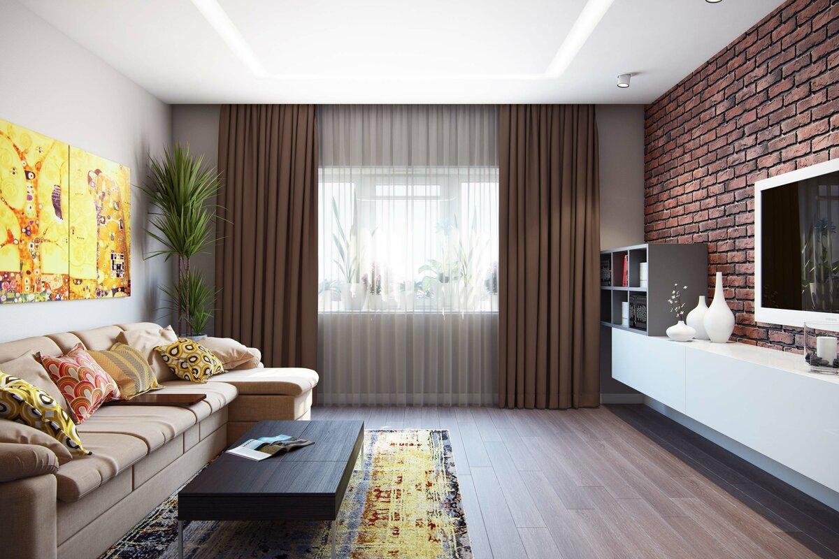 отличие популярного скромный ремонт в квартире фото переписку обмену опытом