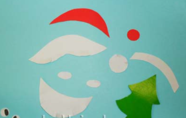 Самые красивые открытки на Новый год 2021 своими руками