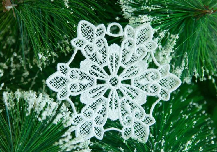 Снежинки на окна Новый год 2021 своими руками из бумаги