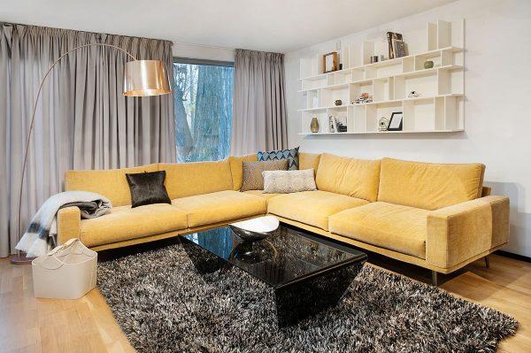 Подбор дивана для вашего помещения
