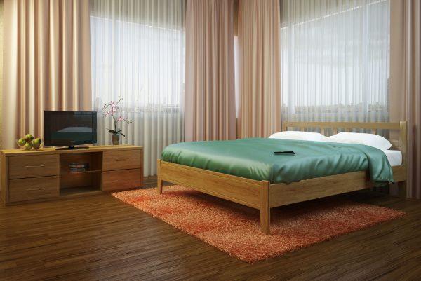 Кровать: главная мебель для отдыха в доме