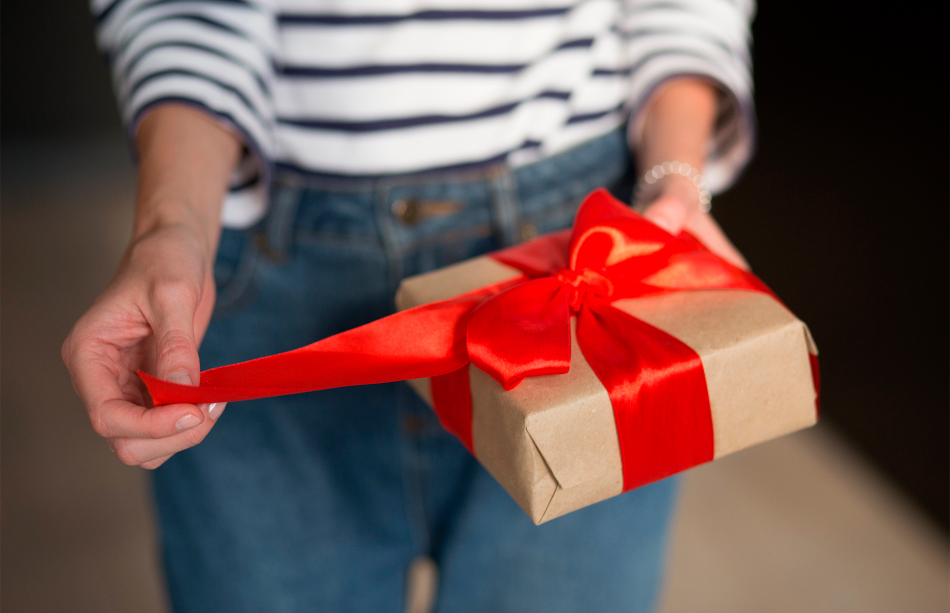 Особенности выбора подарка.