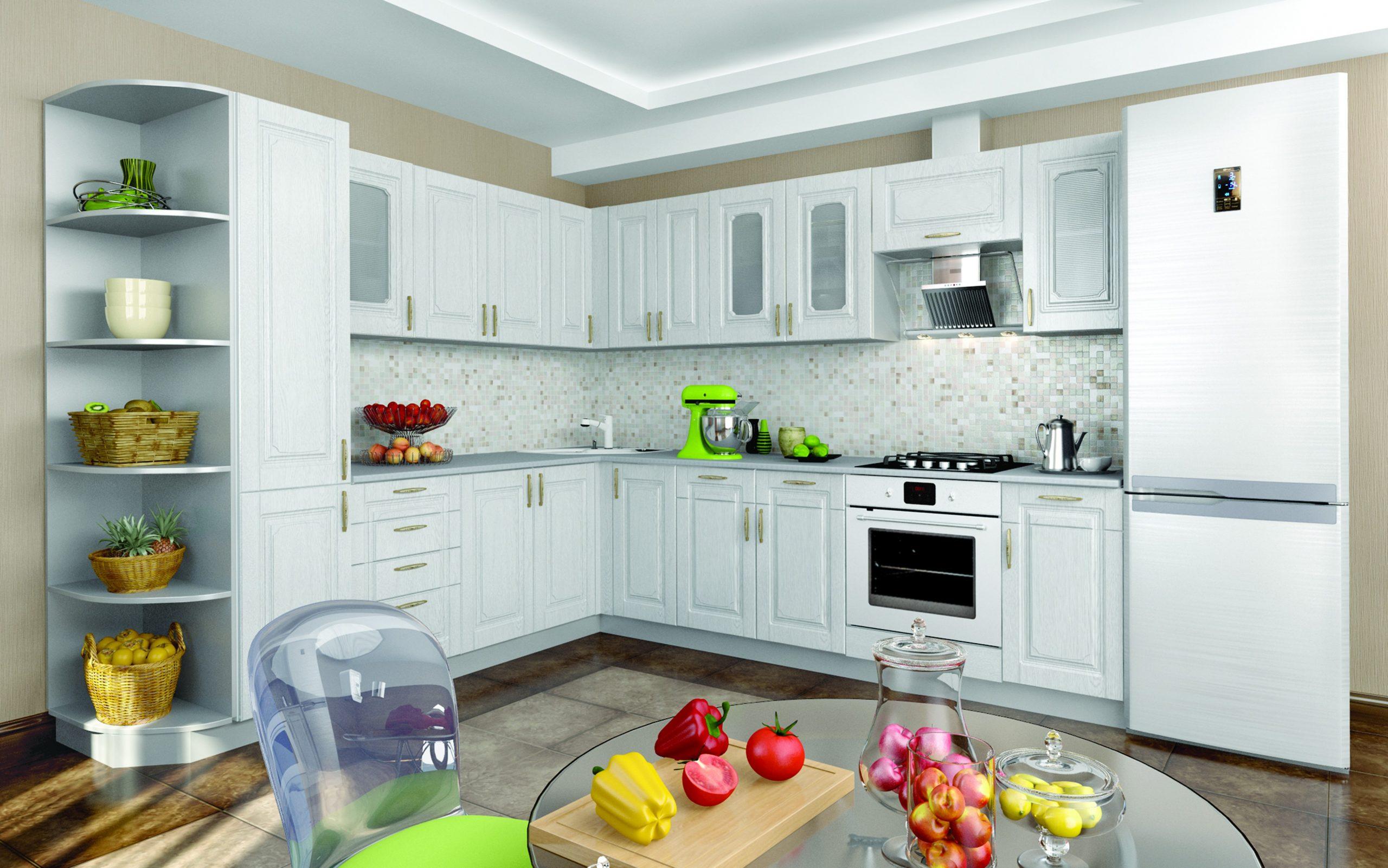 Особенности выбора мебели для кухни.